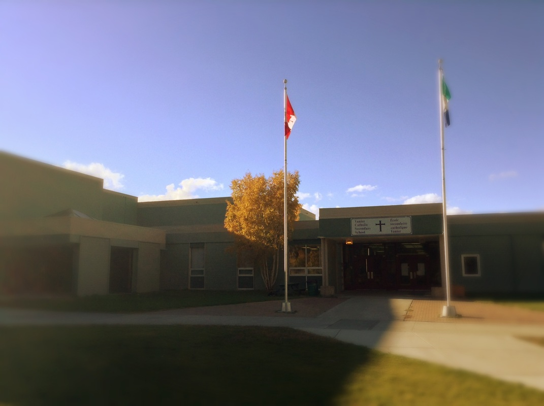 Vanier Catholic Secondary School